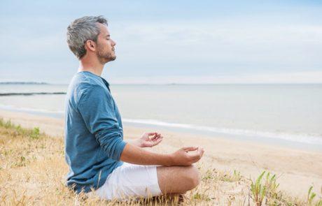 לטפל בנפש דרך הגוף