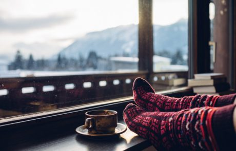 לצלוח את החורף בשלום