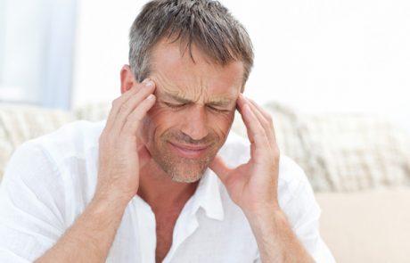 מה הקשר בין תזונה לכאב ראש